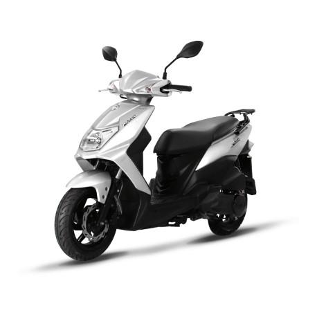 MASK 125cc
