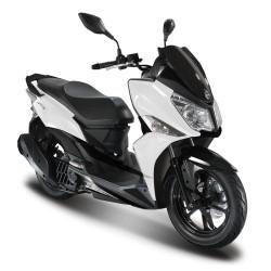 JET14 125cc LC