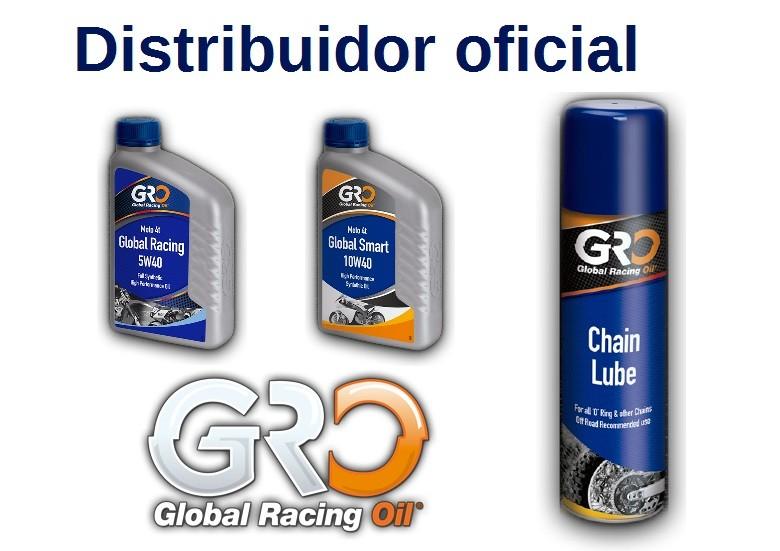 Gro distribuidor oficial