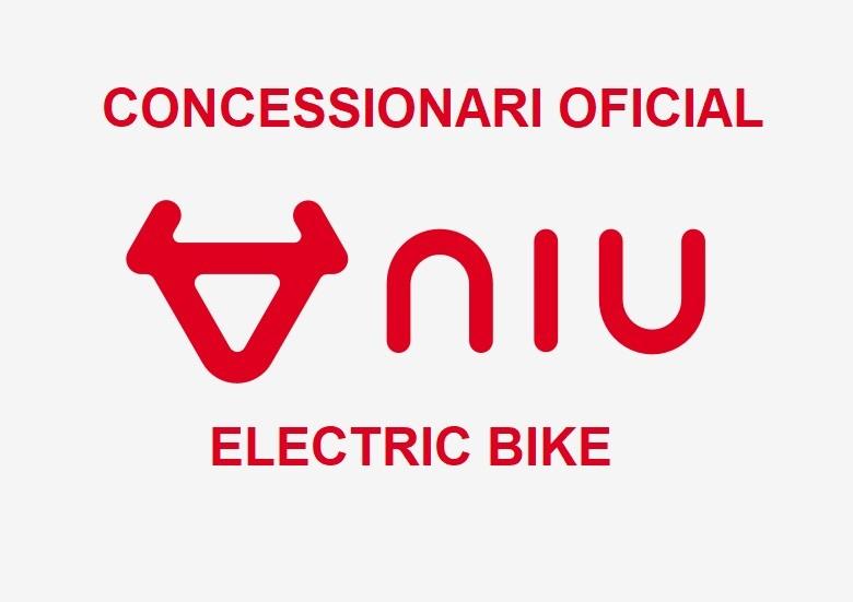 CONCESIONARIO OFICIAL NIU